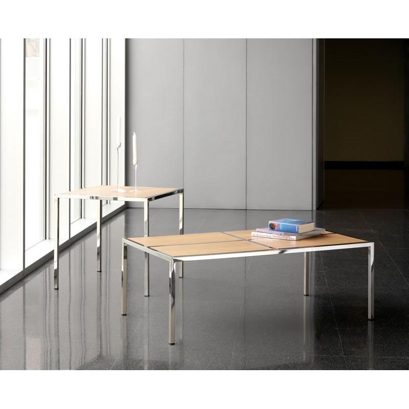 Mesas de centro minimalistas mesas bajas de sal n for Mesas de centro de salon bajas