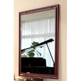Espejo SENCILLA (Granate ferroso y estaño)