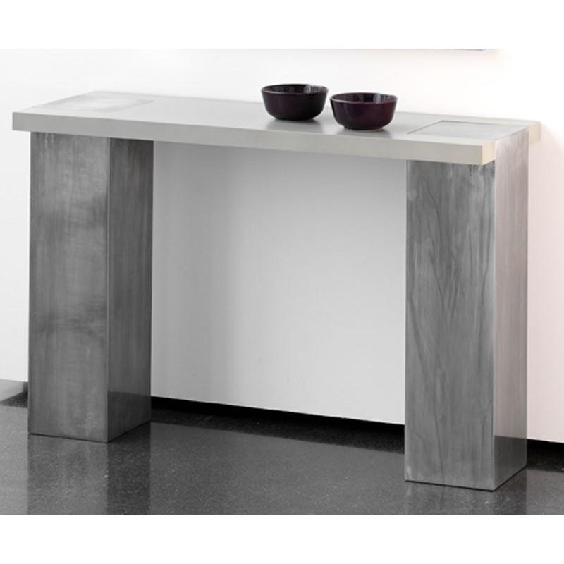 Consolas muebles muebles de entrada modernos arca arte - Consola muebles entrada ...